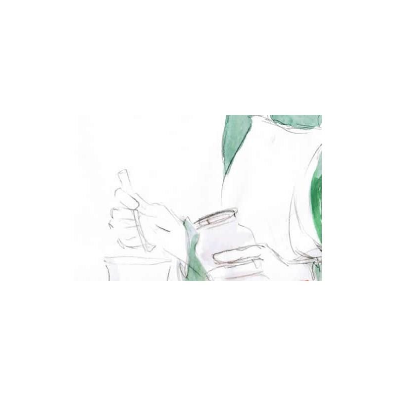 Chèque cadeau personnalisé