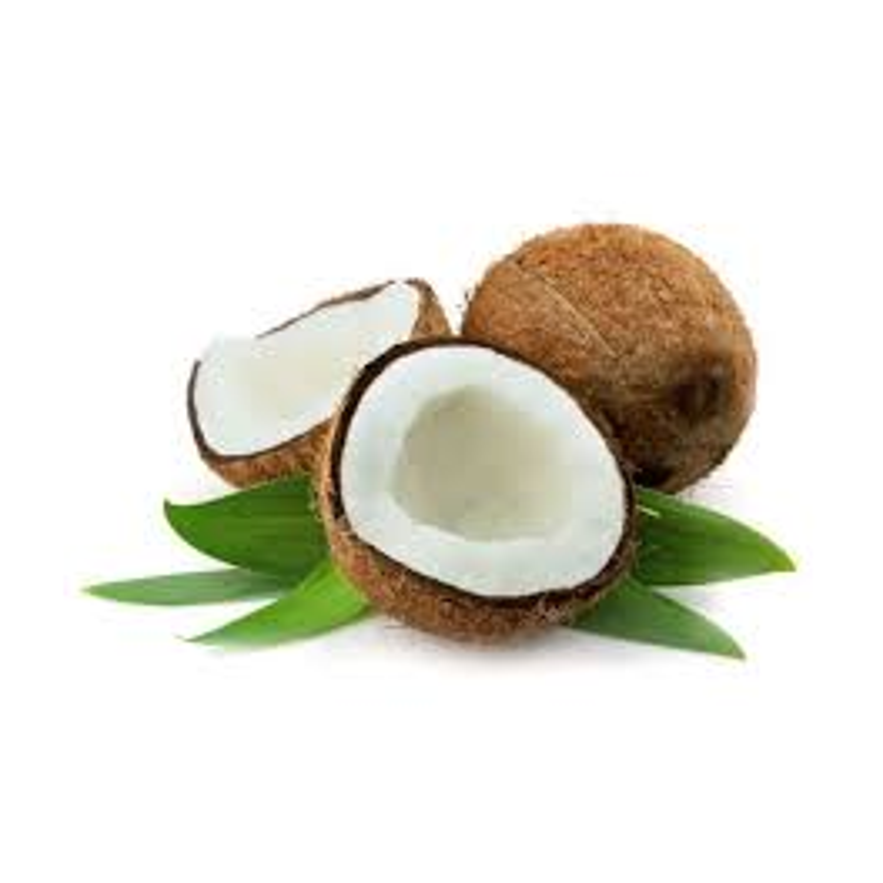 Huile de Coco Biologique 500 grammes
